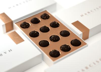 NARCISO PREMIUM CHOCOLATERIE